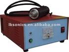 plastic welder hand-held ultrasonic machine