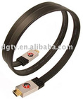 flat hdmi cable for blu-ray dvd player