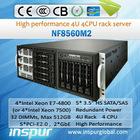 Rack Server 4*CPU NF8560M2