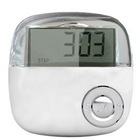 Large Screen Pedometers/Simple Promotion Pedometers