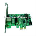 10/100/1000M PCI-e Network Card
