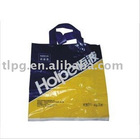 recycled plastic bag,packaging bag,promotion bag