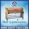 Single Or Double Hot Laminating Machine