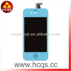 Mobile Phone for iPhone 5 Color LCD Assembly