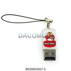 Mini portable Card reader for T-Flash SD card