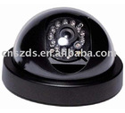 12 LED DOME Camera Day and night IR Night vision CCTV Camera wit Audio surveillance