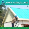 Eps sandwich concrete panel for roof