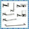 Hot sell square bathroom accessories set (4600 series)