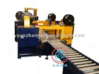 Automatic boxes strapping Equipment