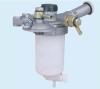 Auto oil-water separator