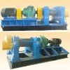 High quality used rubber tires recycling machines XKP400/450/560
