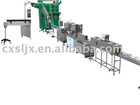 Easy open can production line