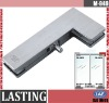 Glass Door hardware- Crank Clamp