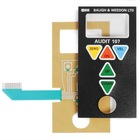 Self-adhesive Flex Membrane Switches