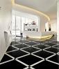 24X24/60X60 Supper Black tiles/polished/matt