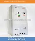 Epsolar Tracer-3215RN, 30A, 12V/24V MPPT solar charge controller, MPPT charge controller with timer