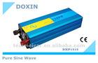12V 220V 1500W pure sine wave power inverter (DXP1515)