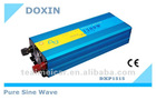 12V 220V 1500W pure sine wave power inverter (DXP1515)