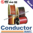 Enamelled aluminium wire used in transformer and motor winding wire