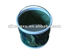 Folding bucket or Collapsible bucket