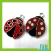 2012 Fashion Asian Lady Beetle Jewelry Alloy Small Accessories