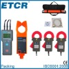ETCR9500C Three-Channel Wireless High Voltage Current Meter----New!