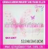 Pink Fairy Flowers butterfly wings