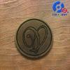22mm garment button