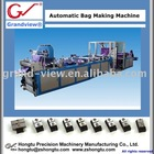 Bag Making Machine,Non woven Bag Making Machine,Automatic Nonwoven Bag Machine,