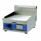 SCC-WGT500 Table-top Stainless Steel Gas Griddle