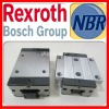 Rexroth linear guide way and block