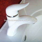 Ceramic basin tap mixer taps and mixers upc faucet 07104W