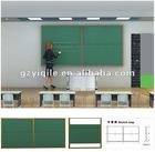 2012 blackboard/ whiteboard / green board with stand