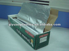 carton, cutter box for foil / film packing