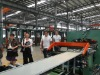 Side Panel Roller Forming Machine for Refrigeration
