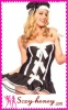 Hot Sale Sexy Dance Costume Stage Wear