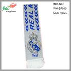fashion Real Madrid fan scarf