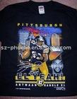 el equalizer t-shirt