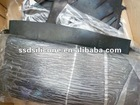 raw materials for rubber sandals
