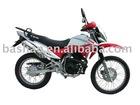 2 stroke engine 125cc mini moto dirt bike