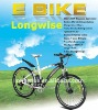 CE approved Electric Bicycle with 24V8Ah Battery