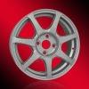 15Inch Allloy aluminium wheels