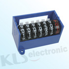 KLS11-KQ16A.counter, Meter counter, mechanical counter, Step counter