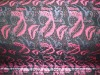 dress fabric, polyester fabric