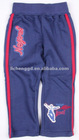B3388#BLUE Quality chlid wear boy jog pants