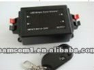 with IR control led dimmer dimmer 12v
