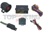 new design remote car alarm siren system