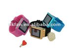 New W838 Qual-band 1.5inch touch screen waterproof watch Phone with 1.3MP camera