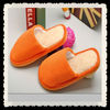 CORAL FLEECE warm winter cotton indoor slippers