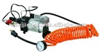 Metal Air Compressor with 12 to 13.8V DC Voltage and 14A Maximum Electric Current